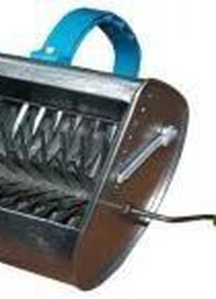 Шубомет, шарманка, машинка для нанесение цементной шубы для шт...