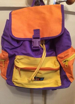 Рюкзак детский/подростковый