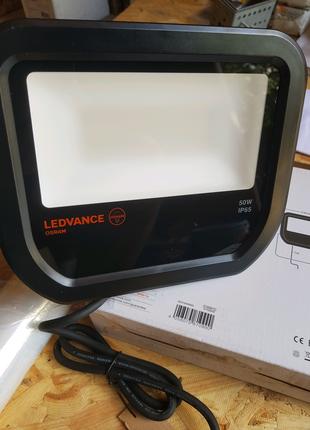 Светодиодные прожекторы LED 50W OSRAM/LEDVANCE