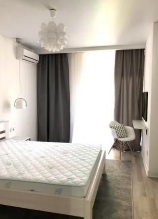 Аренда 3х комнатной квартиры ЖК Комфорт Таун