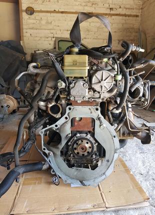 двигатель мазда 6 2.0 дизель RF7J мотор