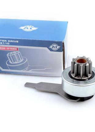 Привод стартера ВАЗ 2110 на пост магнитах AT 8600-010SD