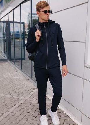 Мужской спортивный костюм jordan