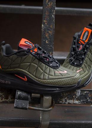 Nike air max 720 🆕 мужские кроссовки найк аир макс 🆕  хаки
