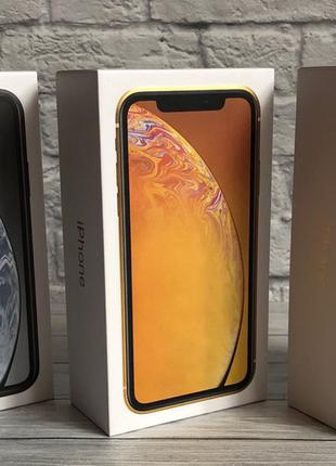 Apple iPhone Xr 64gb (NEVERLOCK)