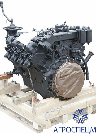 Двигатели КАМАЗ 740 или евро