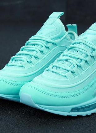 Nike air max 97 ultra 🆕 женские кроссовки найк еир макс 🆕 бирю...
