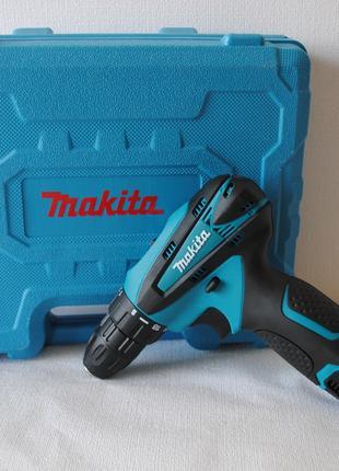 Новинка!!! АКЦИЯ!!! Шуруповерт аккумуляторный Макита MAKITA DF 31