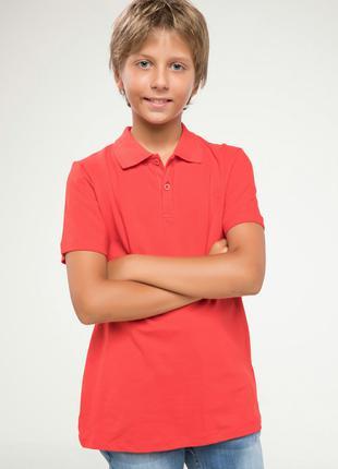 Детское поло DeFacto, тенниска, футболка, на 4-5 года, новое