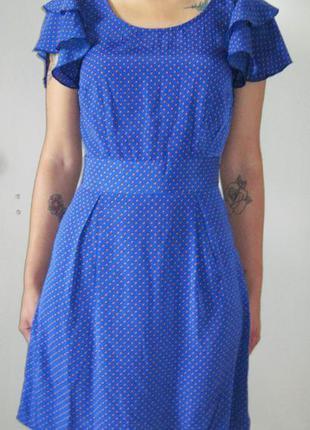 Vero moda (s/36) платье
