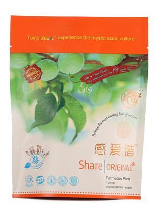 Share Original ® Fermented Plum (Ферментированный абрикос) 7 штук