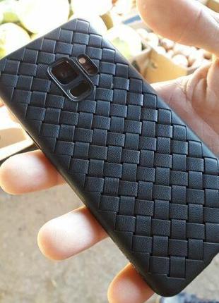 Чехол для Samsung самсунг S9 TPU Качество!