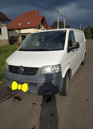 Volkswagen Transporter Т5