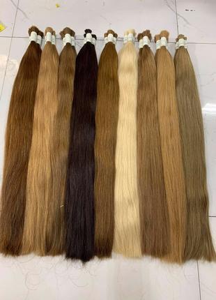 Волосы натуральные оптом и в розницу