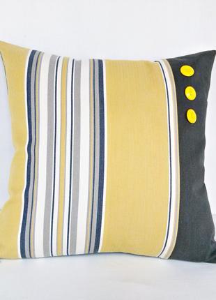 Подушка интерьерная,декоративная