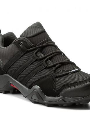 Кроссовки adidas terrex ax2 climaproof core black cm7471