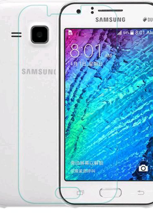 Защитное стекло для Samsung Galaxy J2 Duos