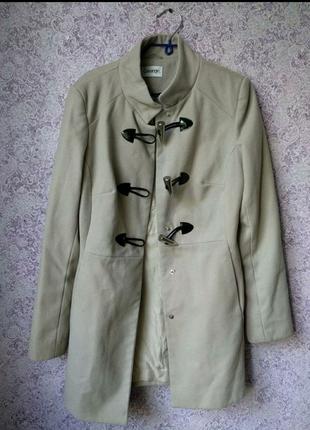 Пальто осеннее женское George