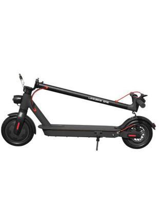 Электросамокат Like bike one plus +