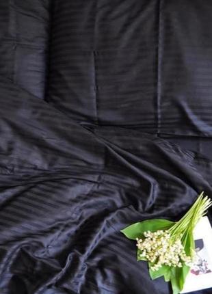 Постельное белье из страйп -сатина