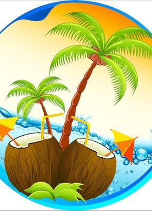 Пляжні полотенця