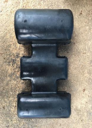 Подушка кронштейна передней рессоры Т-150К,КРАЗ