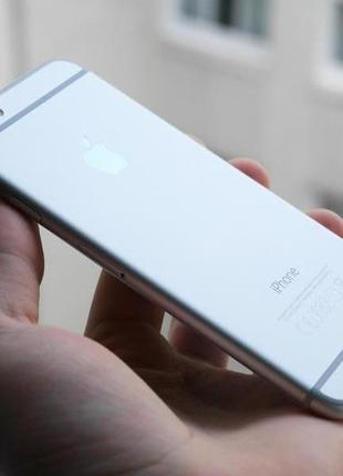 Apple Iphone 6. Айфон 6. Новый!!! Гарантия!!! Без предоплаты