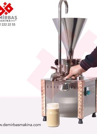 Тахини машина урбеч кунжутная паста