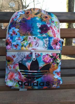 Женский городской рюкзак Adidas