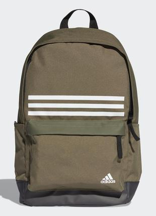 Рюкзаки adidas classic 3-stripes pocket артикул dt2617
