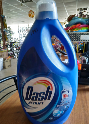 Dash 5775мл.