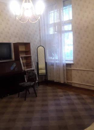Продам двухкомнатную квартиру на Черемушках, парк Горького