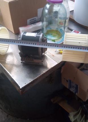 Продам вентиляторы кондиционера и марозильных камер