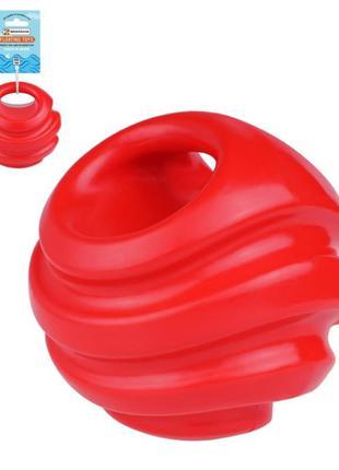 Игрушка для собак Bronzedog FLOAT плавающая Силовой мяч 11 см