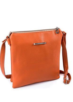 Женская сумка-планшет