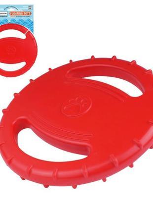 Игрушка для собак Bronzedog FLOAT плавающая Диск 20 см