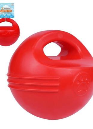 Игрушка для собак Bronzedog FLOAT плавающая Силовой мяч 16 см