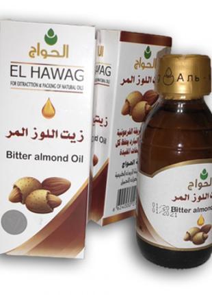 Купить масло горького миндаля 125 мл из Египта В Украине