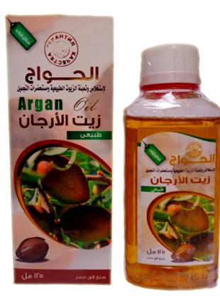 Купить масло Арганы от El Hawag Argan Oil 500 мл из Египта