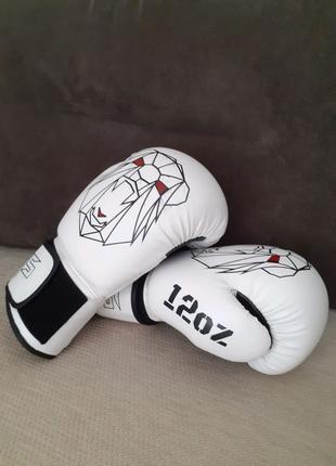 Боксерские перчатки BXS