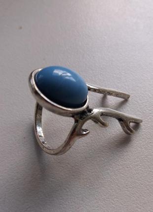 Кольцо бижутерия 17 размер