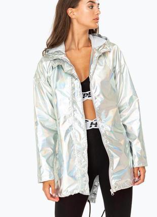 Куртка парка just hype
