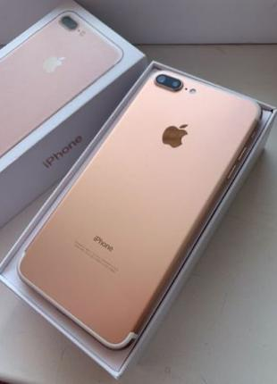 iPhone 7+ Plus 32gb
