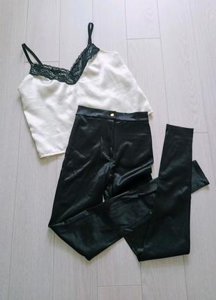 Брюки женские, штаны на девушку XS (32) размер