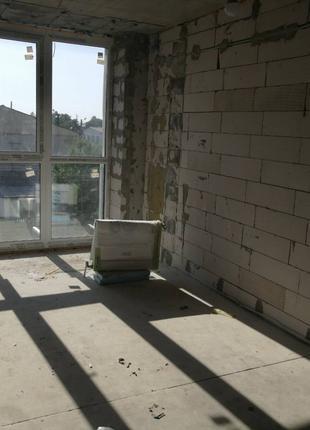 Просторная однокомнатная квартира с правильной планировкой