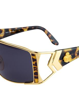 Коллекционные винтажные очки 80х Von Furstenberg MF-50 Италия