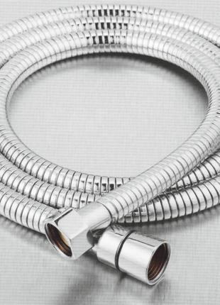 душевой шланг FARMA-F02.W-ShowerHose extensible 150cm (150~200см,