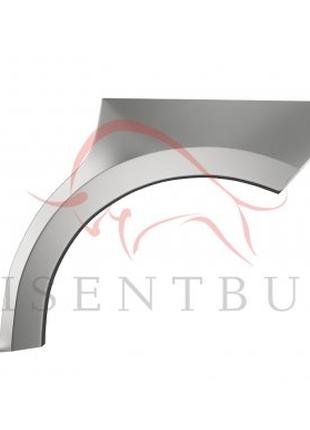 Задняя арка для Citroen C4 I