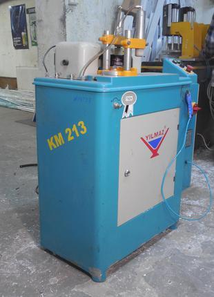 Станок для фрезерования импоста Yilmaz KM 213