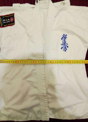 Продам кимоно для каратэ, единоборств